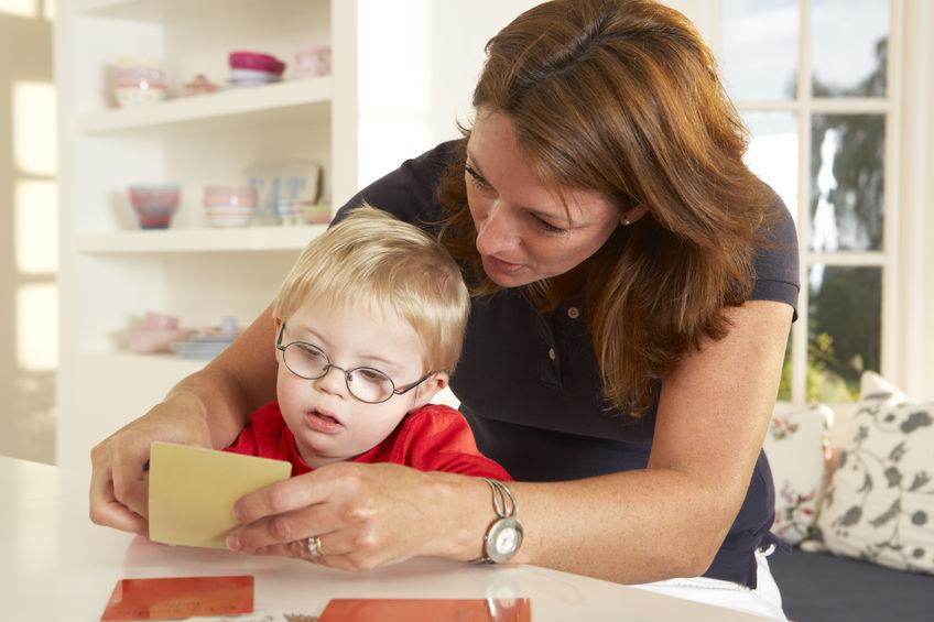 Trouvez une nounou pour votre enfant en situation de handicap
